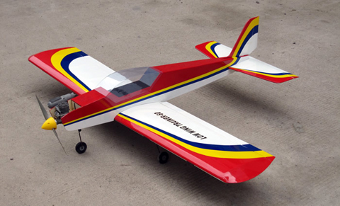 RC Planes For Beginners – NCFFA Fun Fly
