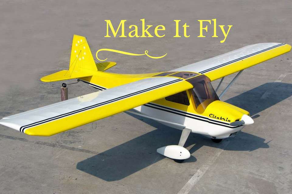 Make-it-fly
