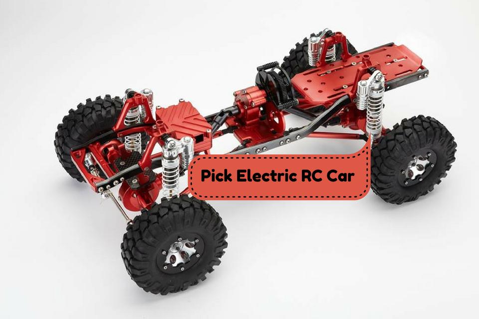 Pick-Electric-RC-Car