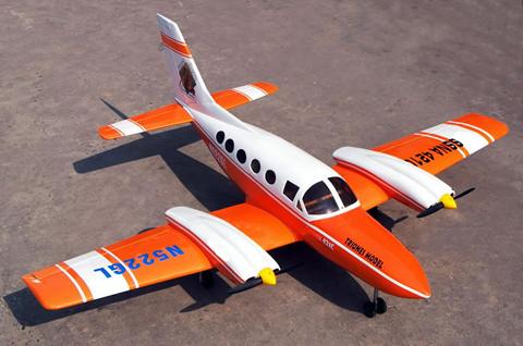 RC-planes